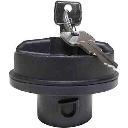 Gates 31858 Fuel Cap, Locking