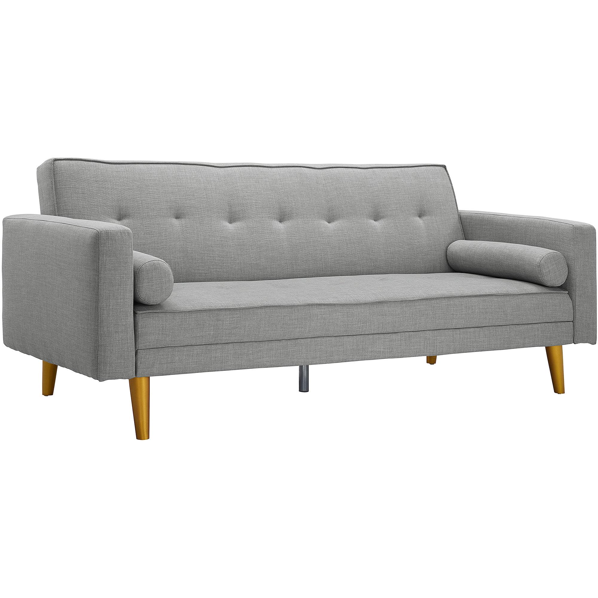futon instead of bed. Black Bedroom Furniture Sets. Home Design Ideas