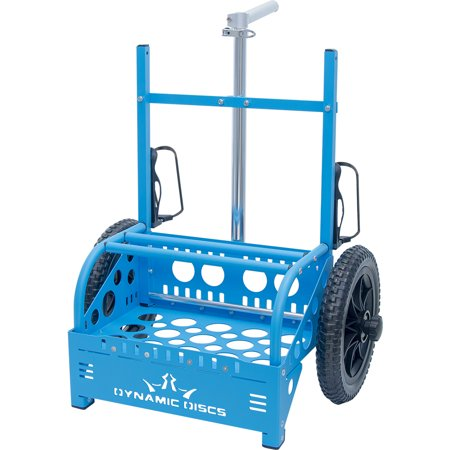 Ez Cart - Dynamic Discs EZ Cart By ZUCA - Blue