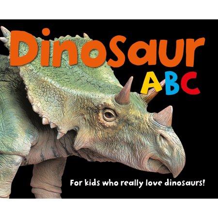 Dinosaur ABC : Board Book