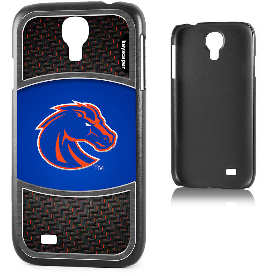 Boise State Broncos Galaxy S4 Slim Case