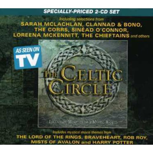 The Celtic Circle (2CD)