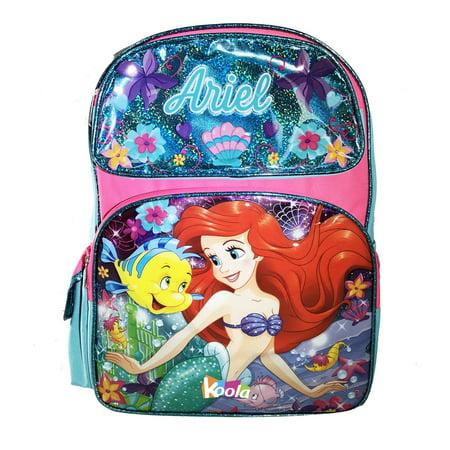 The Little Mermaid Ariel 16