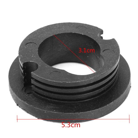 Replacement Carburetor Carb Air Filter Stack Gasket For 47cc 49cc Mini Moto ATV Pit Dirt Pocket Bike Quad Scooter  US - image 2 of 9