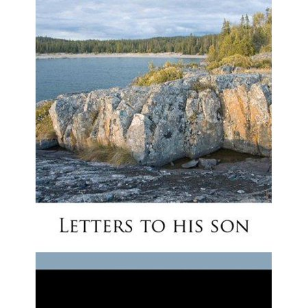 Letters to His Son - image 1 of 1