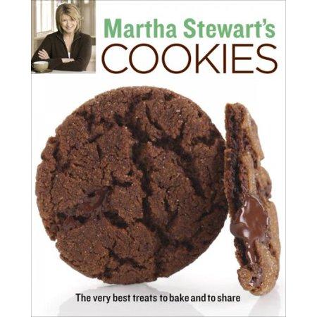 Martha Stewart's Cookies: The Very Best Treats to Bake and to - Martha Stewart Halloween Ghost Cookies