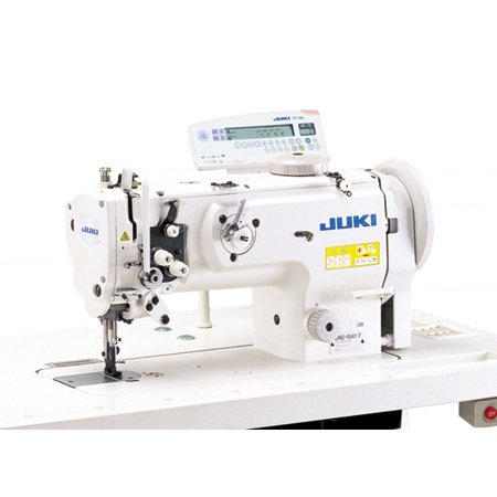 Juki DNU-1541S (w/ Safety Mechanism) Lockstitch Machine w/ Table & Motor (Table Comes Assembled) ()
