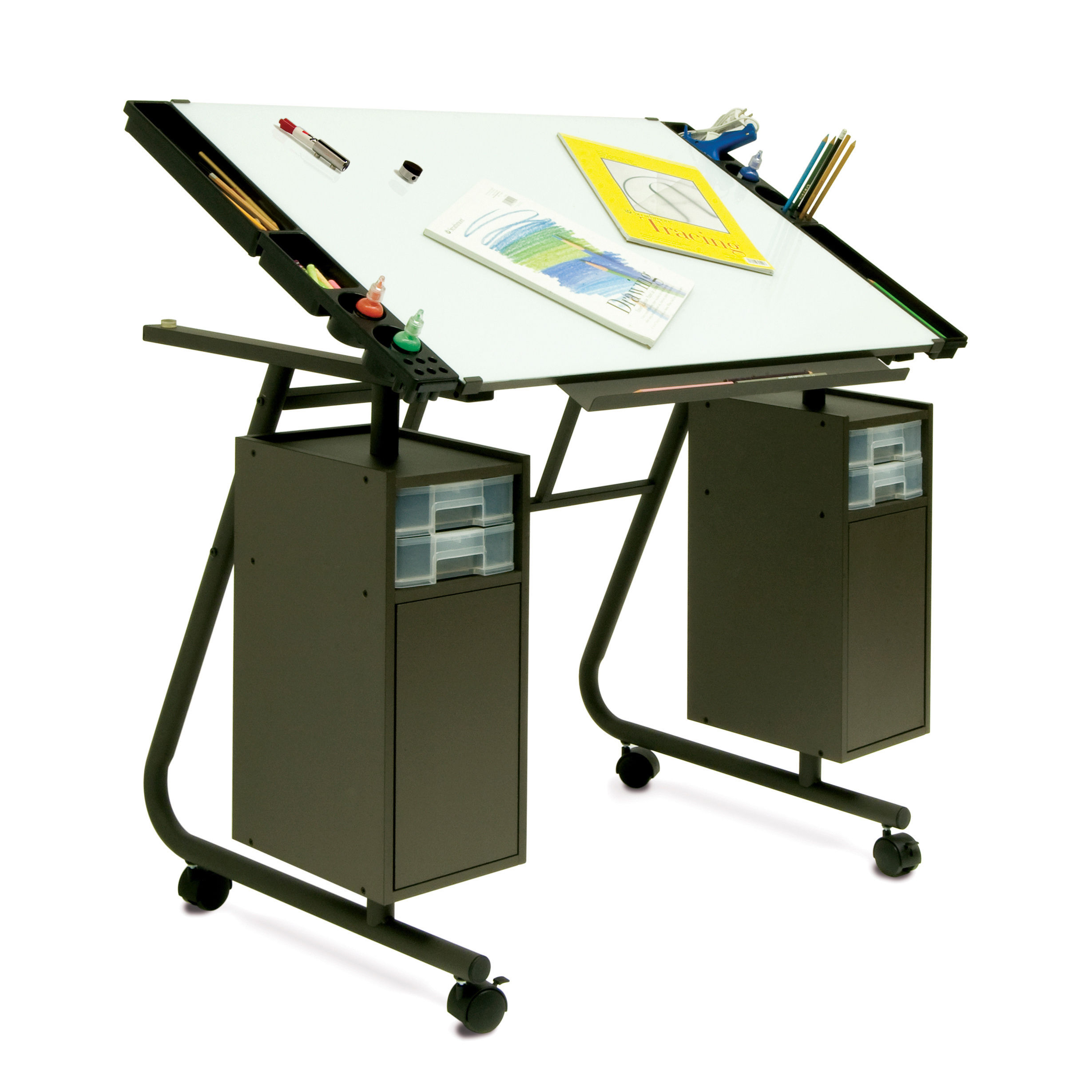 Cascade Magnetic Table