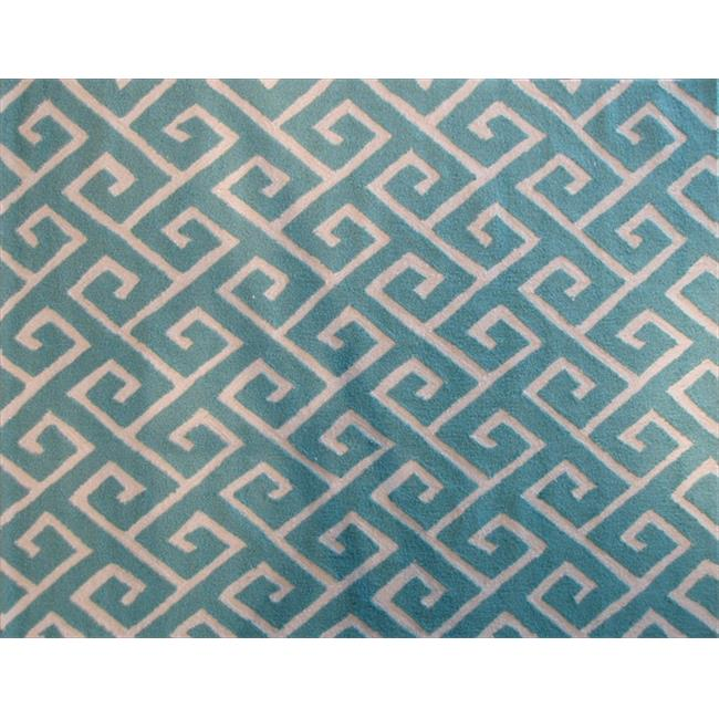 POP Accents Greek - Space Rug