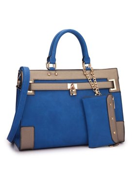 d8f7b969c8ad Blue Women's Bags - Walmart.com