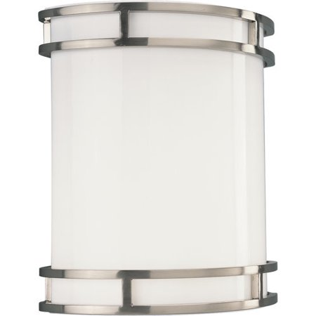One-Light CFL Wall Sconce