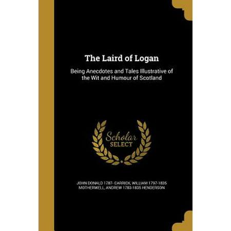 The Laird of Logan - Logan Henderson Halloween