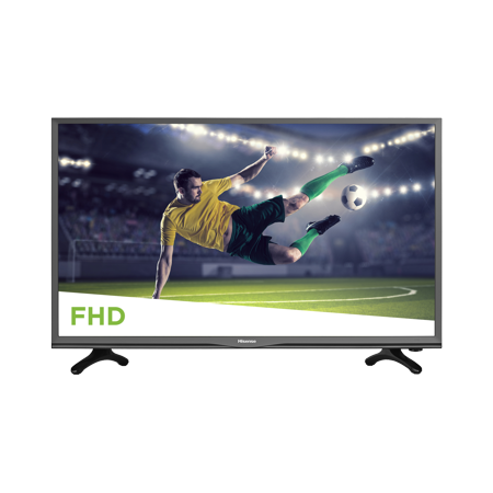 "Hisense 40"" Class Full HD (1080P) LED TV (40H3050E)"