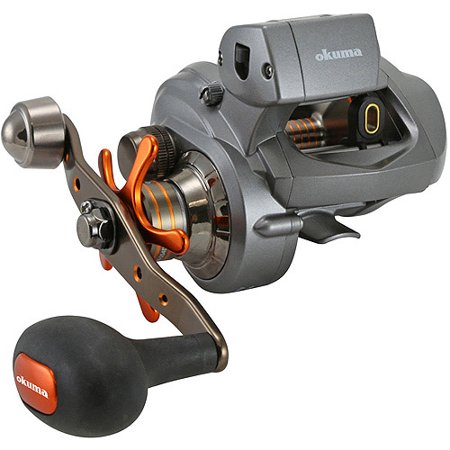 Okuma Coldwater Low Profile Reel CW-354D