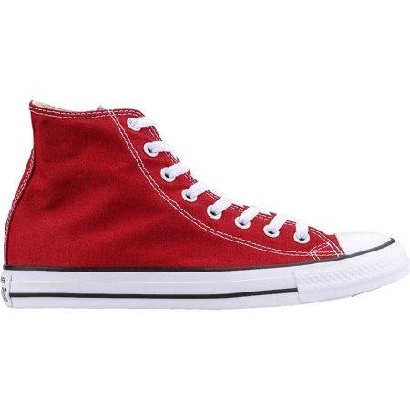 Chuck Taylor Hi Tops - Converse Unisex Chuck Taylor Hi Top Sneakers (9.5)