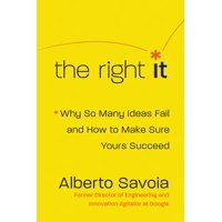 The Right It (Hardcover)
