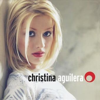 Christina Aguilera (CD)