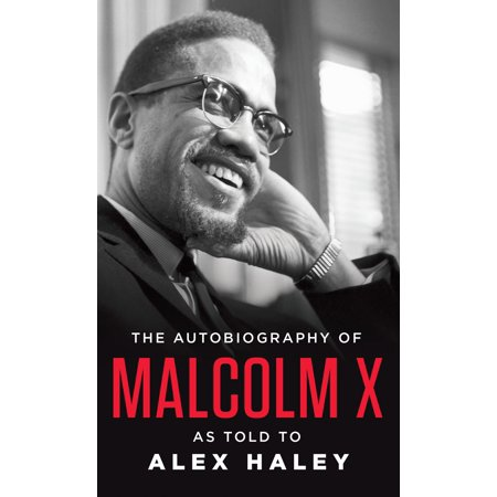 The Autobiography of Malcolm (Malcolm X Glasses)