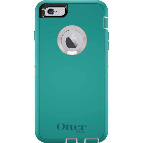 iPhone 6 plus 6s plus Otterbox defender case - Walmart.com ed9e4c3469