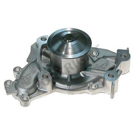 Engine Water Pump Magneti Marelli 1AMWP00063 - Walmart com
