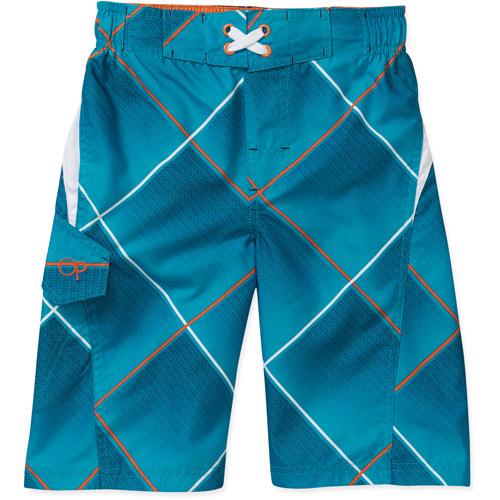 Op Fashion Swim Short