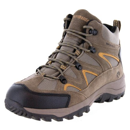 Northside Men's Snohomish Mid Waterproof Hiking Boot (Wide Available)