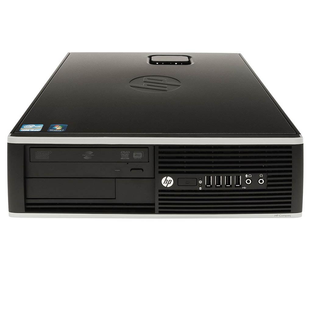 HP Compaq 8300 Elite Sff Pc Intel Core I5-3470 3.2GHZ 8GB...