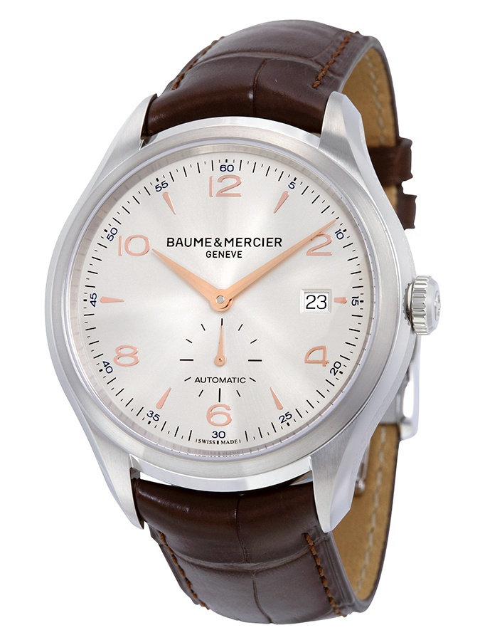 Baume et Mercier Clifton Automatic Men's Watch A10054