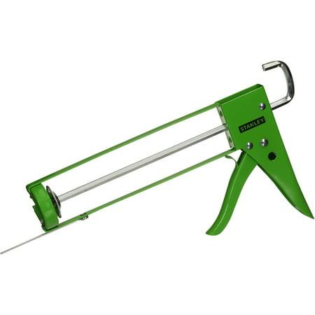 STANLEY 28-054 No Drip Caulk Gun