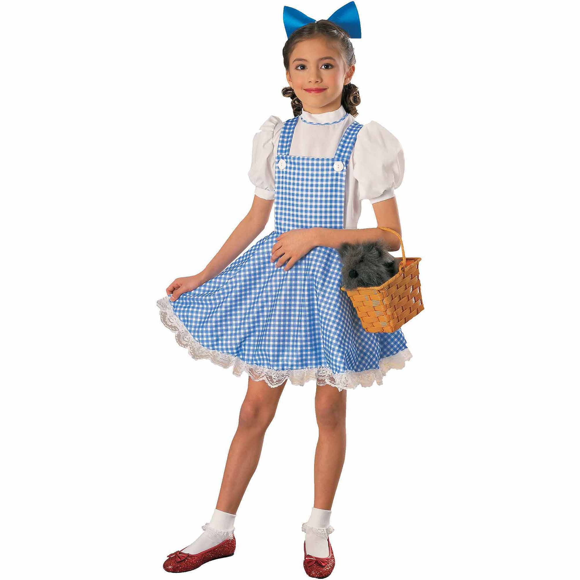 sc 1 st  Walmart : cheap dorothy costumes  - Germanpascual.Com