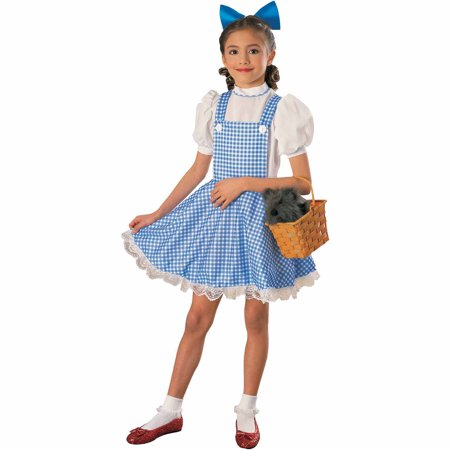 Dorothy Deluxe Child Halloween Costume