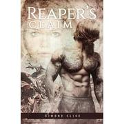 Satan's Sons MC Romance: Reaper's Claim (Paperback)