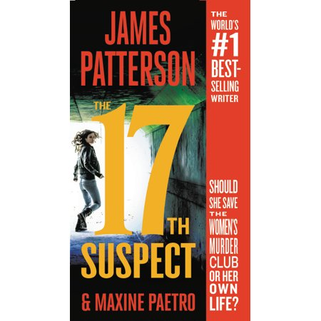 The 17th Floor Halloween (The 17th Suspect - eBook)