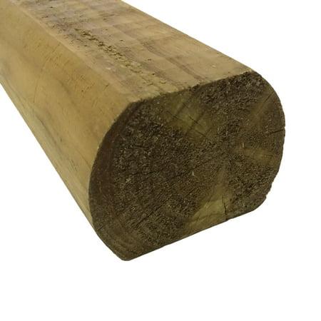 8' Landscape Syp Timber Pt - Walmart com