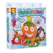 ALEX Toys Rub a Dub Octopus Tub Toss