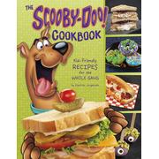 Scooby-Doo!: The Scooby-Doo! Cookbook (Hardcover)