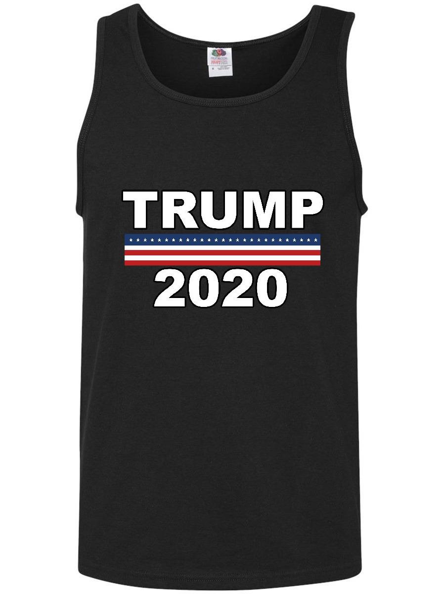 Trump 2020 Men's Tank Top