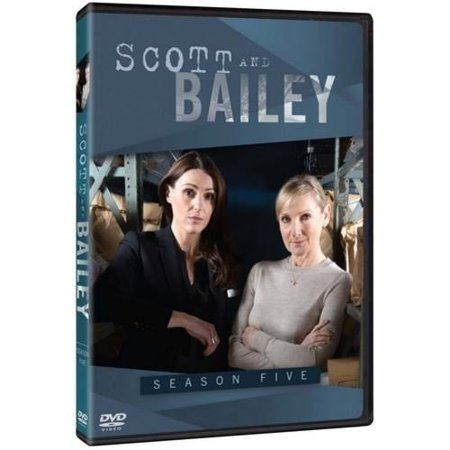 Scott   Bailey  Season 5
