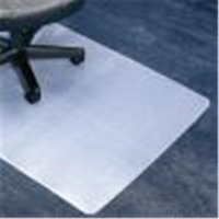 E.S. Robbins 122081 Anchormat Standard Beveled Edge Chairmat
