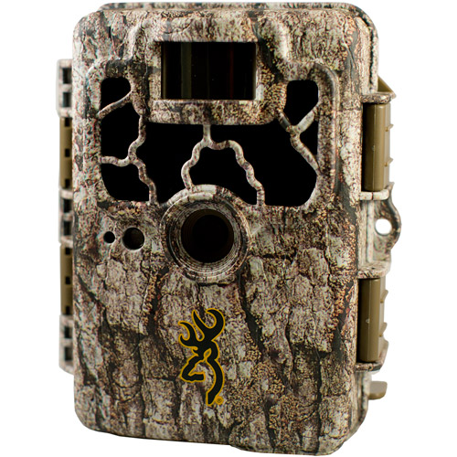 Browning BTC 3 Special Ops 8.0 MP Night Vision IR Game/Trail Camera