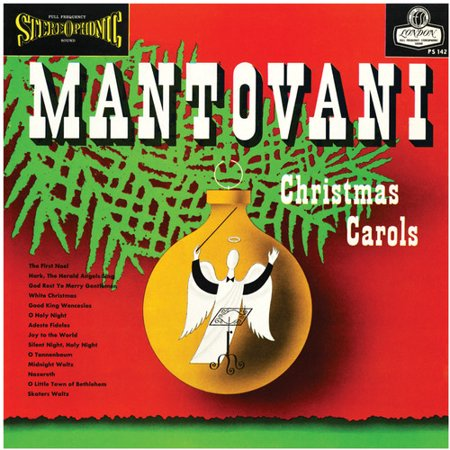 Christmas Carols (CD) ()