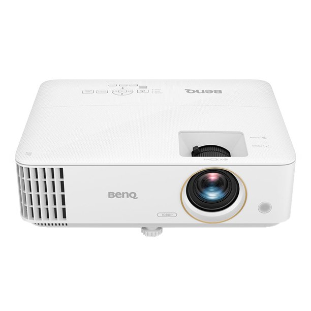 BenQ TH585 1080p Low Input Lag Console Gaming Projector - 3500 Lumens, White