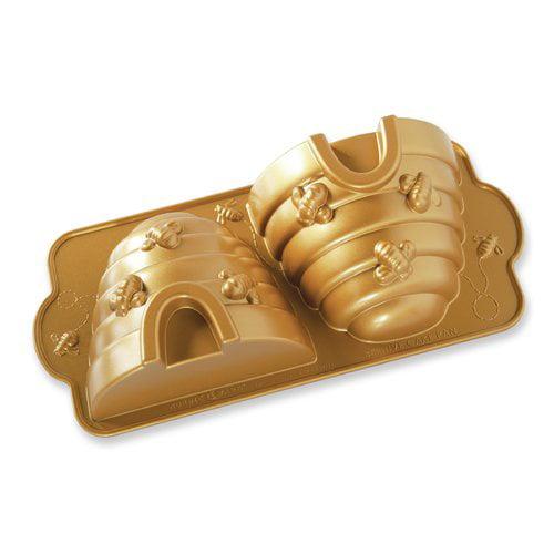 Nordic Ware Novelty Beehive Cake Pan