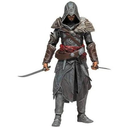 Series 3 Mcfarlane Toy (McFarlane Toys Assassins Creed Series 3 Ezio Auditore Da Firenze Figure)