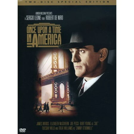 Once Upon a Time in America (Two-Disc Special