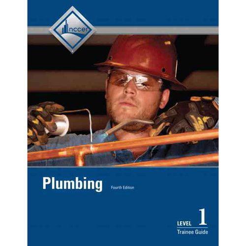Plumbing Level 1 Trainee Guide