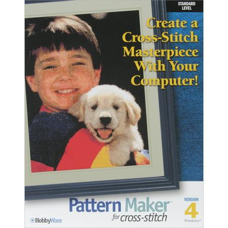 Hobbyware Pattern Maker Software, Standard Version
