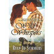 Wild Whispers - eBook