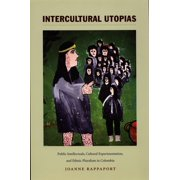 Intercultural Utopias - eBook