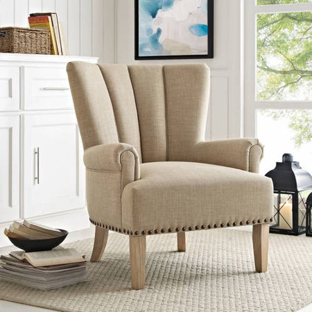 Better homes and gardens accent chair multiple colors for Better living bedrooms